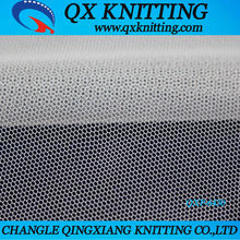2015 100% Polyester Tricot Mesh Fabric
