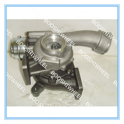 Turbocharger for Volkswagen T5 Transporter bus 070145701K 729325-5003S 070145701KX 729325-5002S
