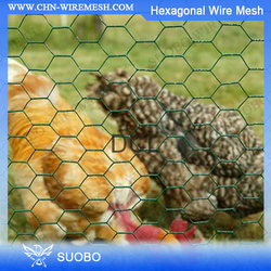 Hot Sale!!! Poultry Netting, Hot Galvanized And Pvc Metal Dog Cage, Chicken Wire Fence