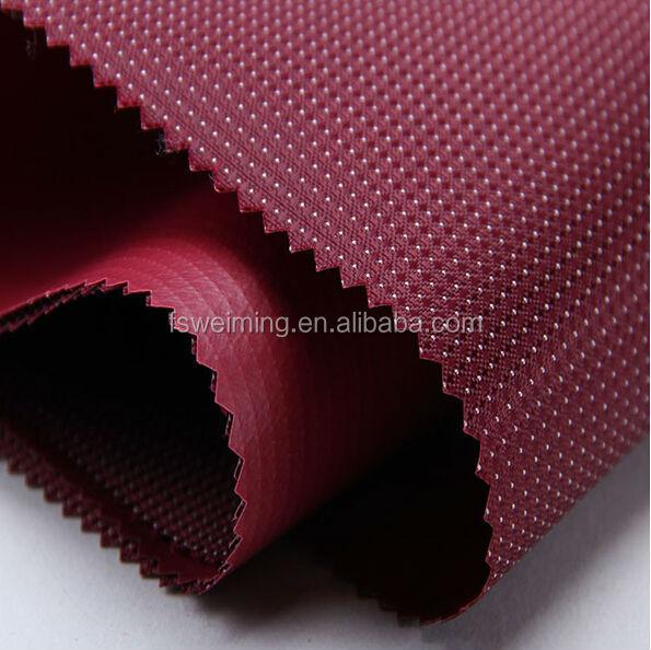 420D PVC coated fabric-1