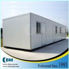 40 ft container cbm