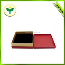 Practic jewelry box made bu jinying factory