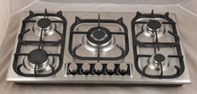 high quanlity gas stove with burners
