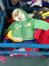 cream quality second hand clothes,lowest price used clothing