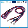 High quality nylon rope dog leash dog training leash