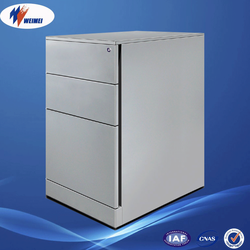 Best-selling Vertical Fire Resistance Filing Cabinets