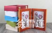 Shanshui brand wood picture frame for room decoration