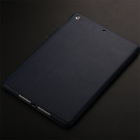 Useful Colorful Protective Tablet PU Leather Cover Case for ipad air 2 cover leather smart magnetic