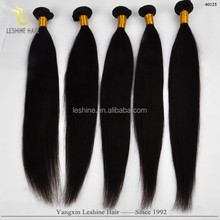 New Product Human Hair Premium Quality Weave Double Weft China Wholesale South Korea Glue yellow human hair extensions