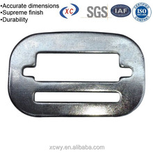 XCWY custom belt buckle parts for luggage bag