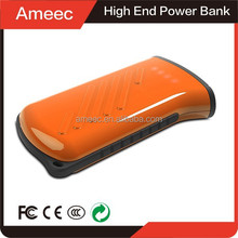 Waterproof dustproof shockproof New product wholesale alibaba External Battery Power Bank Charger mobile phone accessory