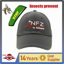 2015 Insect prevent hat high-tech,OEM hat,UV cap,mosquito prevent cap