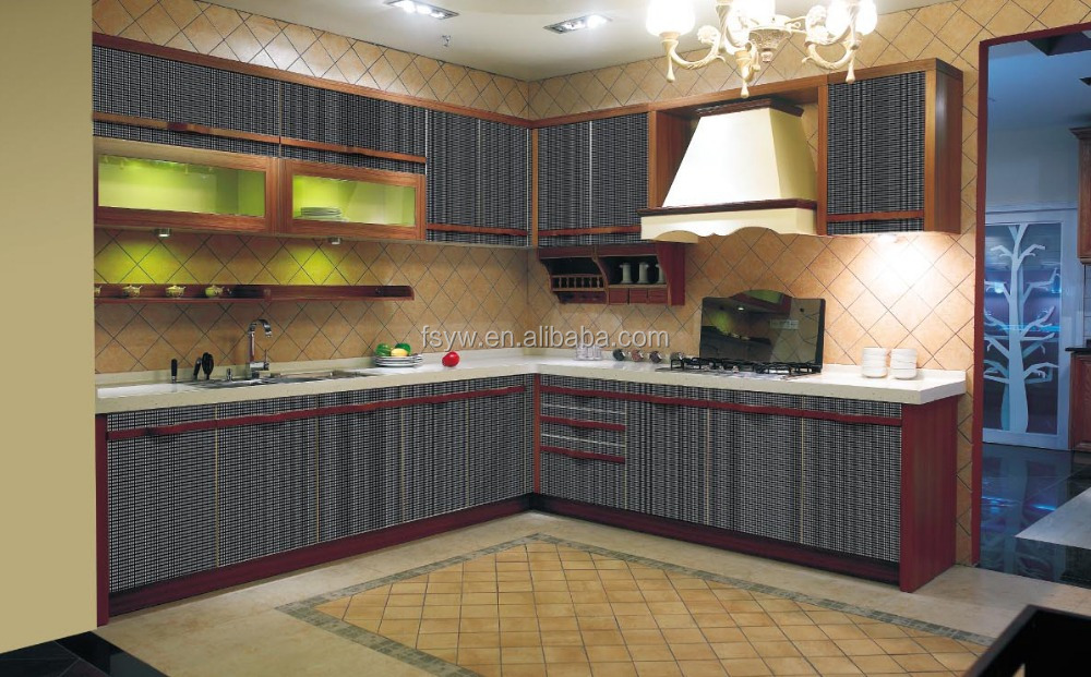 Easy clean stlyle lacquer kitchen cabinet buy easy clean for Easy to clean kitchen cabinets