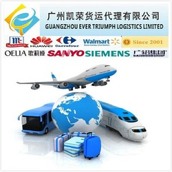 Cheap Air Freight China to Lithuania Self-Balancing Scooter Shipping