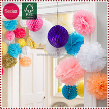 Customized Paper Party Supplies for Events and Festivals