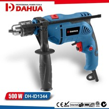 POWER TOOLS 500W 13MM DIY DRILL ELECTRIC IMPACT DRILL DRILLING MACHINE DH-ID1344