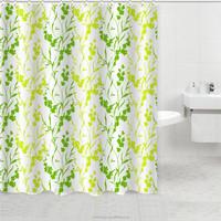 """Free Shipping Big Beautiful Flowers Fabric Shower Curtain 70""""X72"""""""