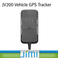 2014 JIMI Hot Sales GPS Vehicle Locator For Fleet Management JV200