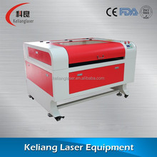 Selling high-quality non-payment co2 laser cutting machine