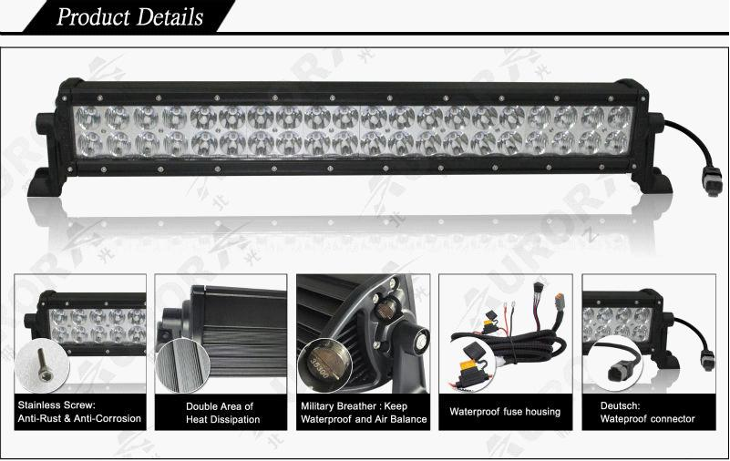 Automobiles and Motorcycles 10inch led light bar jeep wrangler front bumper with led light