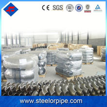 JBC best quality din 2448 st35.8 seamless carbon steel pipe