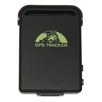 Cell Phone Tracking Handheld TK 102b Mini GPS Personal Locating Device Group Deal Factory Direct for Children