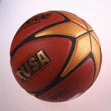 basketball 100% pu synthetic leather
