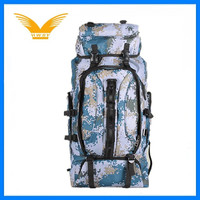 Outdoor Sport Camping Hiking Military Tactical Backpack bag