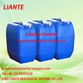 Alta actividad química textil auxiliar, textil industrial catalase enzima