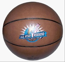 High quality Microfiber Composite PU Leather BASKETBALL