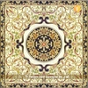 Decorated Carpet Polished Porcelain Floor Tiles