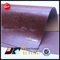 new automotive synthetic leather,china rexine