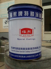 Epoxy floor paint anti-static Self leveling Epoxy floor paint coating