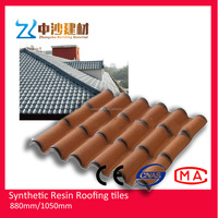 Building materials Roof insulation with interlocking easy installation