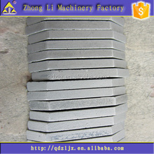 Gang Saw blade segment, for marble, stone, New type