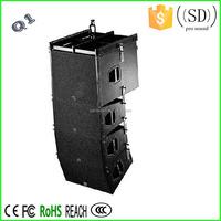 Trade discount 800w-1600w opera line array stand