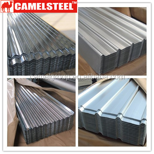 LOWES METAL ROOFING SHEET PRICE/CORRUGATED STEEL SHEET, View ...