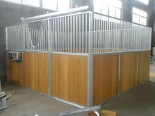 European Internal horse stalls horse stable
