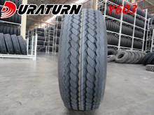 All Steel radial truck tyre TBR 385/65R22.5 385/55R22.5 Tubeless tire