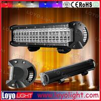 "High quality 108W aurora led off road light bar 17"" led light bars, 4x4 led light bar"