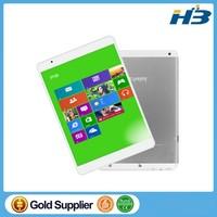 Original Teclast X89 Dual Boot Win 8.1 Intel Bay Trail-T 64 Z3735F Tablet PC 7.9'' IPS Retina Screen 2048X1536 Bluetooth 2G