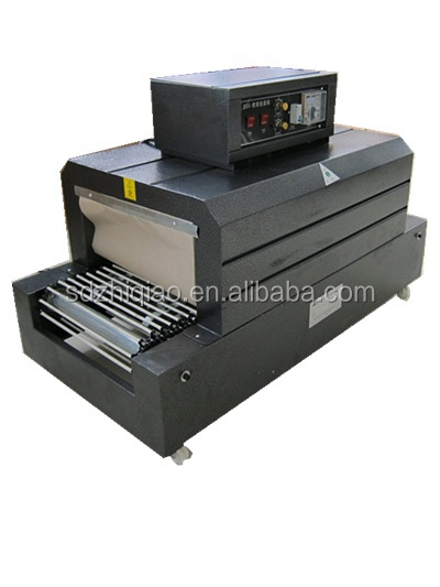 box shrink wrapping machine