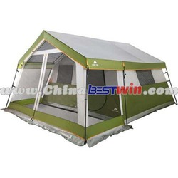 Large Camping Tent For 10 Person