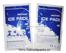 Custom Mini Instant Ice Pack