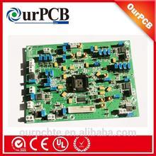 excalibur electronics pcb design