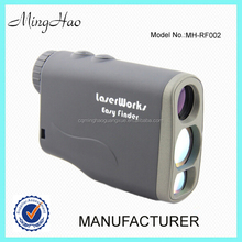 Minghao 1000m Handheld Golf laser measurement distance