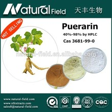 Acting as customer s requirement pueraria extract 98%