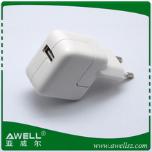 Best Selling Singel USB Charger 5V 2.4A/1A For iPhone