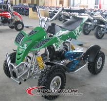 cheap mini kids ATV/49cc 2-stroke quad bike