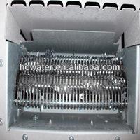 Food shredder cutting machine
